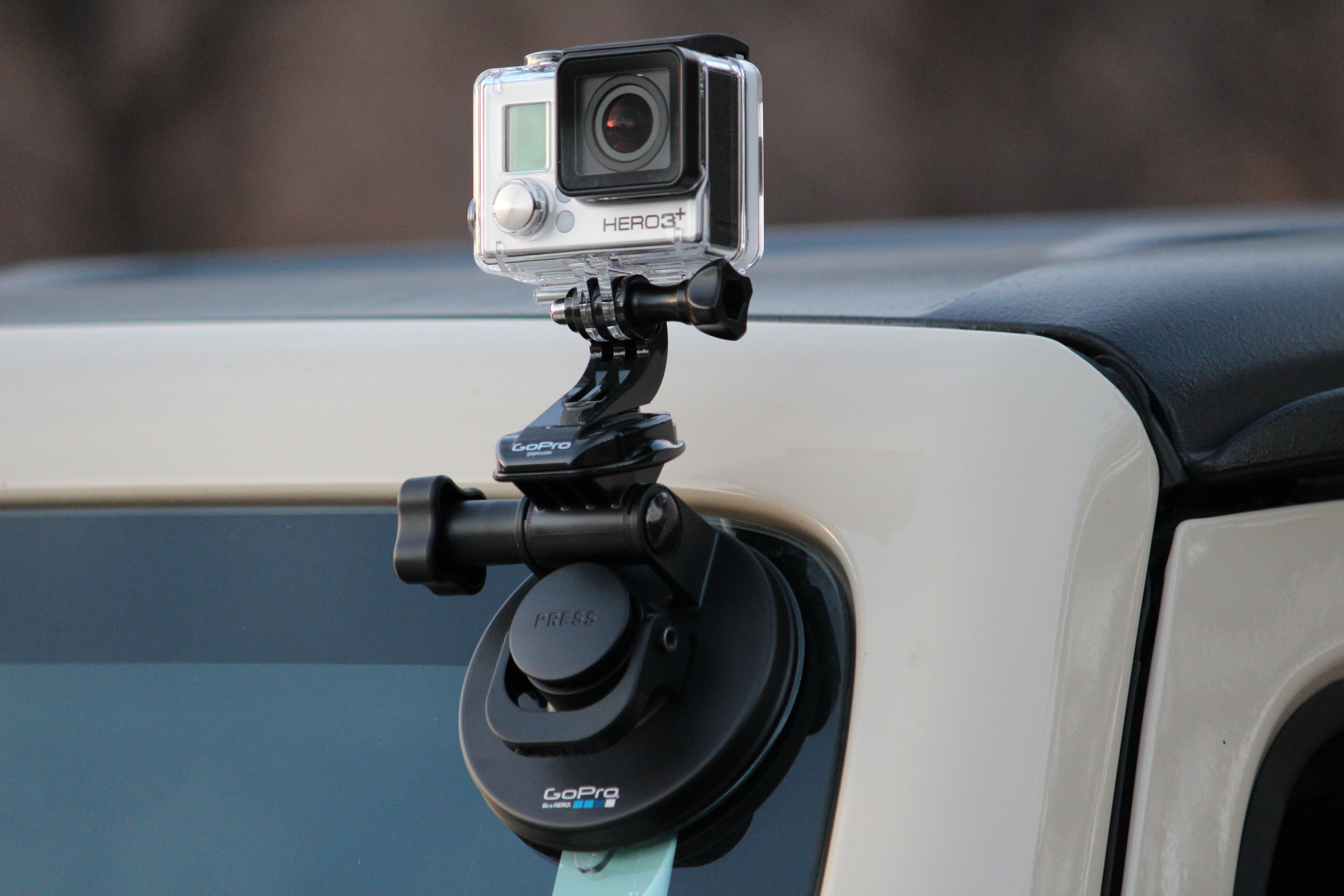 GoPro Hero 3+ Black Edition Review   Revolution Expedition